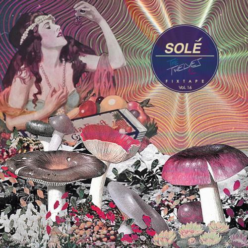 Solé Fixtape Vol. 16