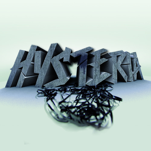 Hysteria Radio September 2013