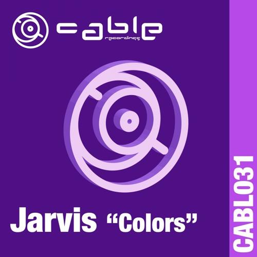 "CABL031 : Jarvis ""Colors"" (Preview Clip)"