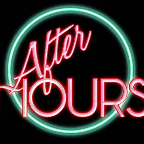 dj silk presents the shutdown after hours 2 by mixcloud