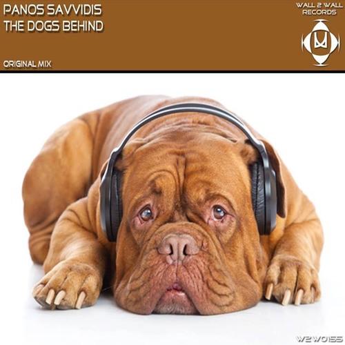 Panos Savvidis - the dogs behind