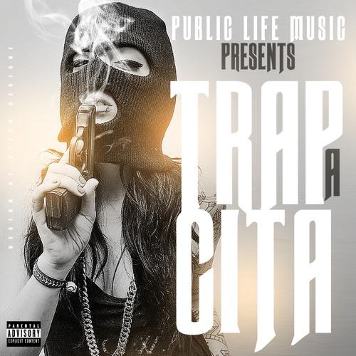 PUBLIC LIFE - TRAP-A-CITA [PLM/2014]