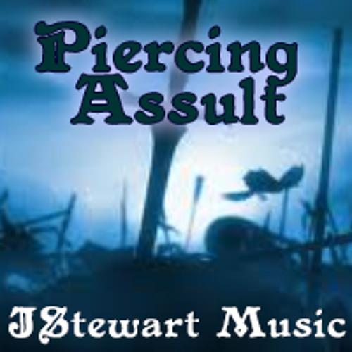 Piercing Assault (Battle Track 1)