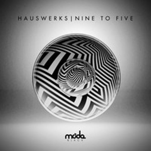 Hauswerks - No Escape feat. K_MiSS (Original Mix)