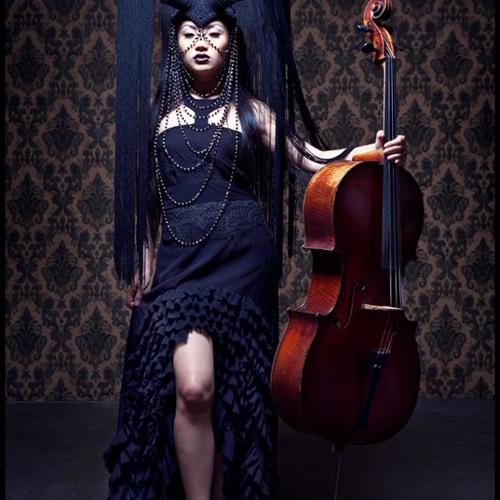 Bach Cello Suite No.1 - Prelude (Tina Guo)