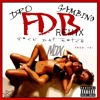 F.D.B (fuck that bitch)(Remix)- Jermaine Dupri (Feat. Young Dro) @ShutUp!!
