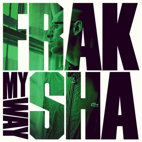 'WHO AM I' prod. GEKO (Cuts by DJ Flagrant)