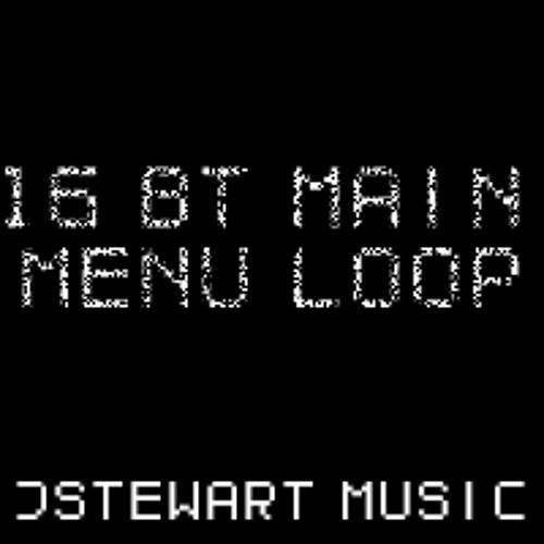 16bt Style Main Menu Loop