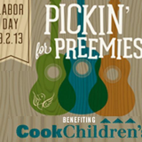 8th Annual Pickin' For Preemies