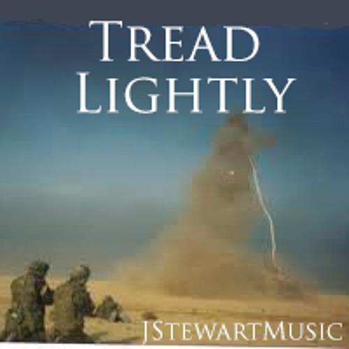 Tread Lightly(Battle Theme)
