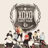 EXO K - BLACK PEARL