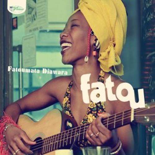 Fatoumata Diawara - Wilile [AfroHouse bootleg 2013]