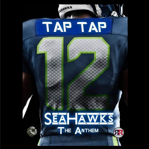 Seahawks Anthem 2013