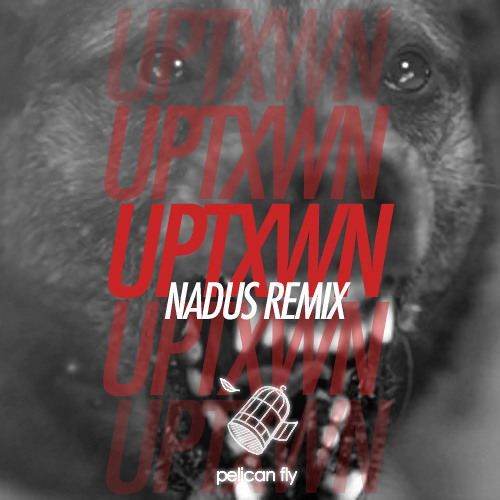 Travi$ Scott - Uptxwn(Nadus Remix)