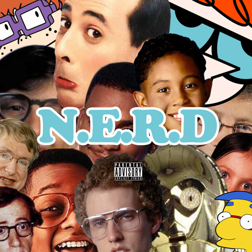 Such A Nerd (Intro)