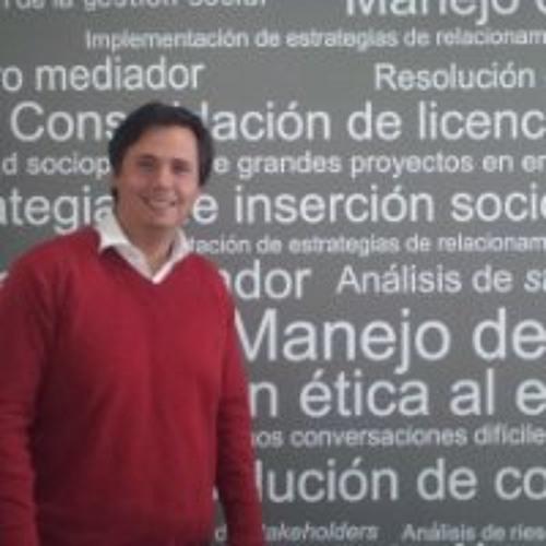 Personal Branding (Entrevista con Adrian Pelaez)