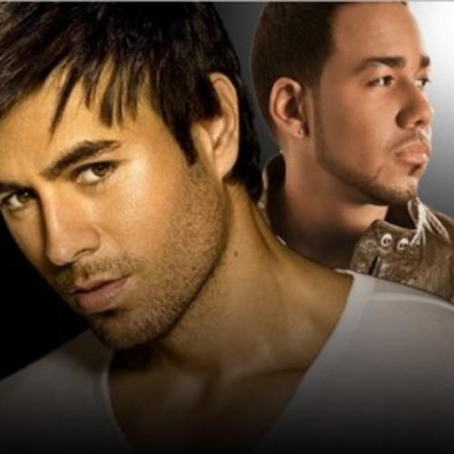 Loco - Enrique Iglesias Feat. Romeo Santos