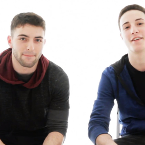 Life In Color - One Republic (Cover by Alec Favale & Justin Breit)