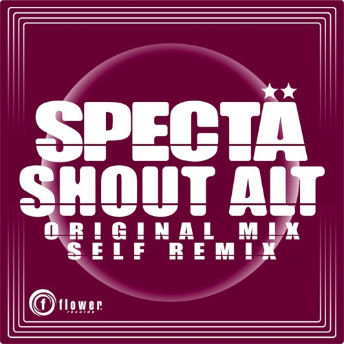 Shout Alt (Single) /SPECTA