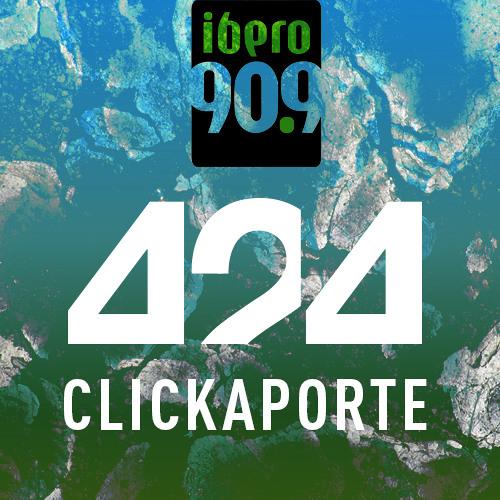 Ánimo (Clickaporte - Ibero 90.9 - Mx)