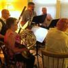 Woodwind quintet Ibert