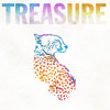 Zanas cover of Bruno mars - Treasure(prod. Noory)