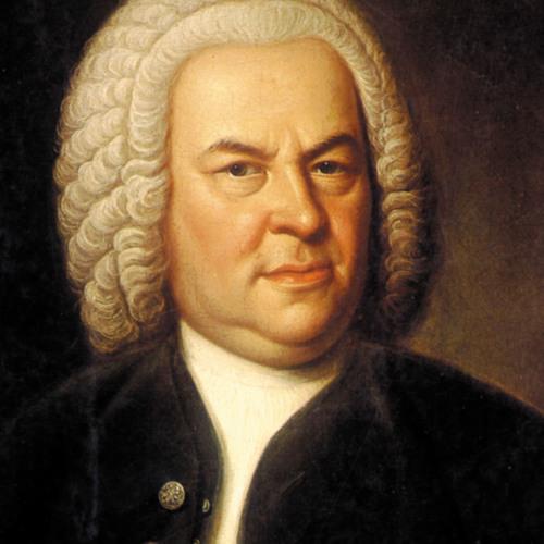 """""""Interview mit Bach"""" (2010) - Moritz Laßmann"""