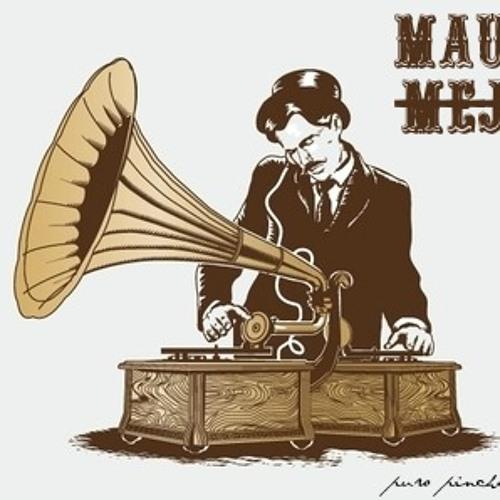 Mauro Mejia - Pomp! (Original Mix) / [Sticking Music]
