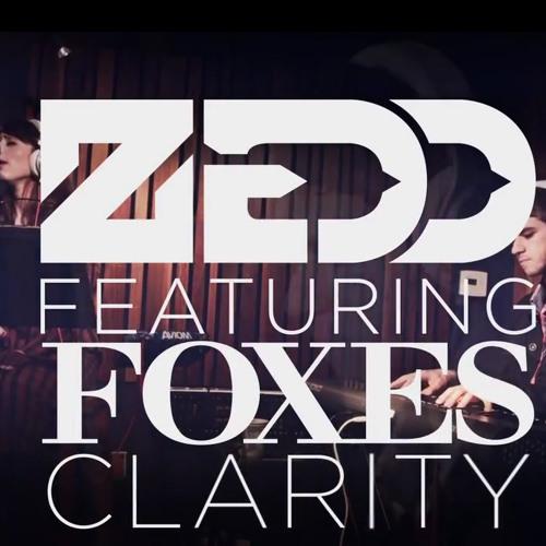 Zedd - Clarity (acoustic)