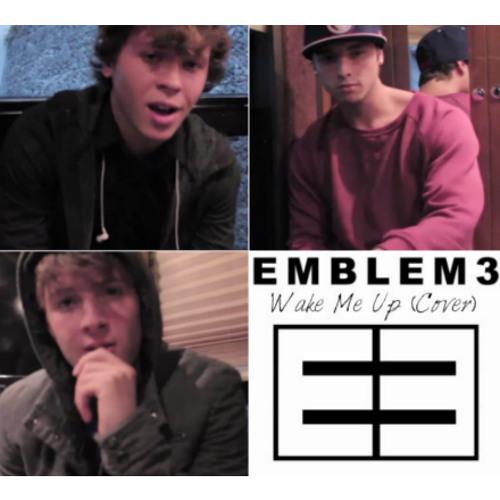 Emblem3 - Wake Me Up (Cover)