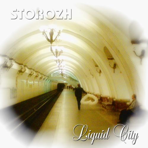 Liquid City Vol.13
