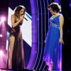 Novita Dewi Ft. Samantha Jade - Breakeven - X Factor Around The World - 24 August 2013