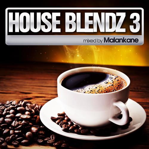 HOUSEBLENDZ Volume 3: Malankane Album Sampler