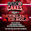 Deekline & Ed Solo Ft. Top Cat - Bad Boyz (Ed Solo & Stickybuds Remix)