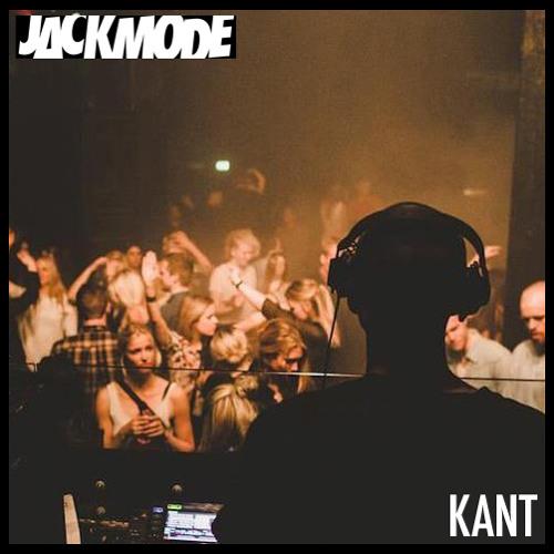 KANT - JACKMODE PRESENTS #009