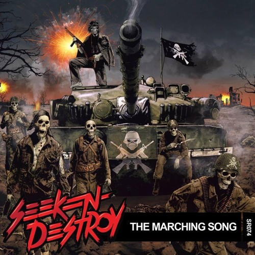 Marching Song (Original Mix)