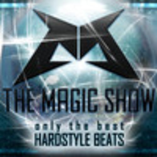 The Magic Show   Week 35 - 2013