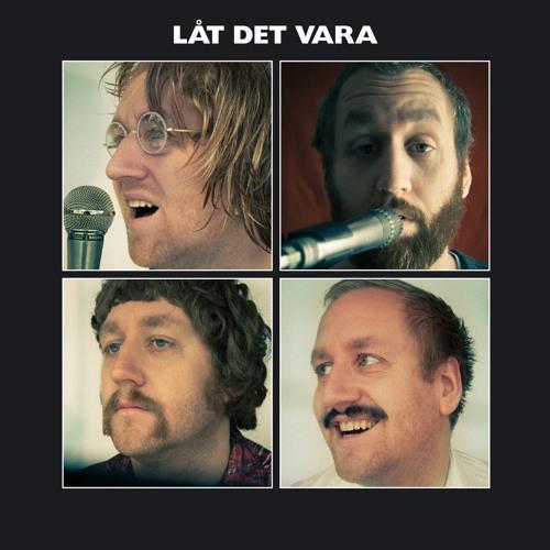 """Jonas Kullhammar Quartet - """"Låt Det Vara"""" album teaser"""