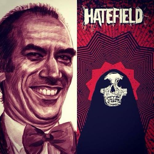 Hate Field - Etfadal men gheir matrood