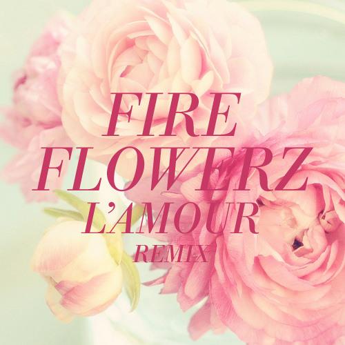 Fire Flowerz - L'Amour (She said disco remix)
