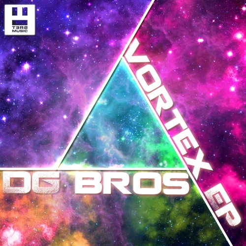 [PREVIEW VORTEX E.P.] DG Bros-Revolver (Original Mix) [OUT NOW]