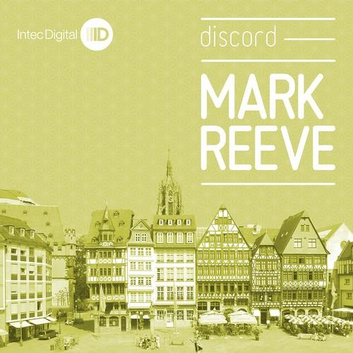 Mark Reeve - Traffic (Original Mix) Intec Digital