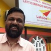 Mohan Ram .C, Managing Director, LatticeBridge Infotech Pvt Ltd