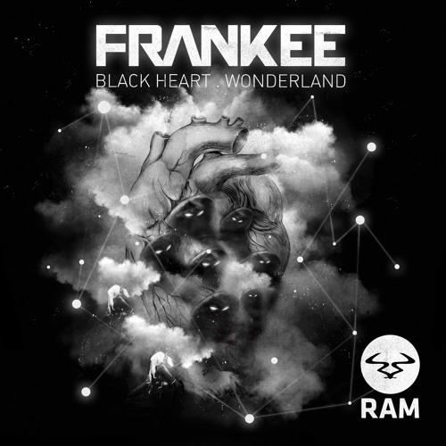 Frankee - Black Heart