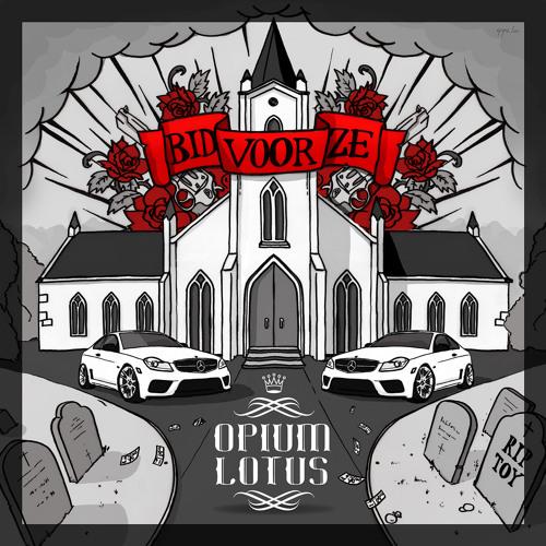 5 Opium Lotus -The Same (prod Zennybeaterz)