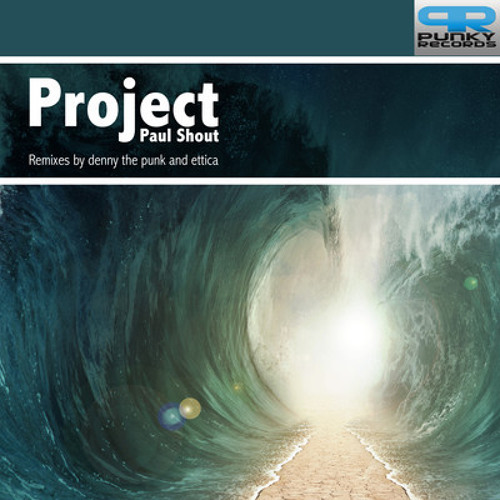 Paul Shout - Project ( Punky Records )