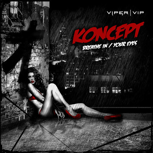 Your Eyes by Koncept