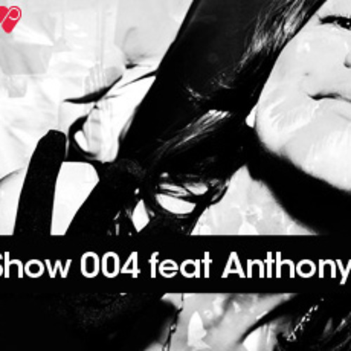 Thursdays with Adeline feat Anthony Collins E004