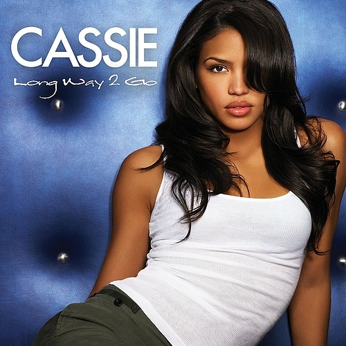Cassie X Gramatik - Long Way 2 Go Creepin' (Wrekafekt Remash)