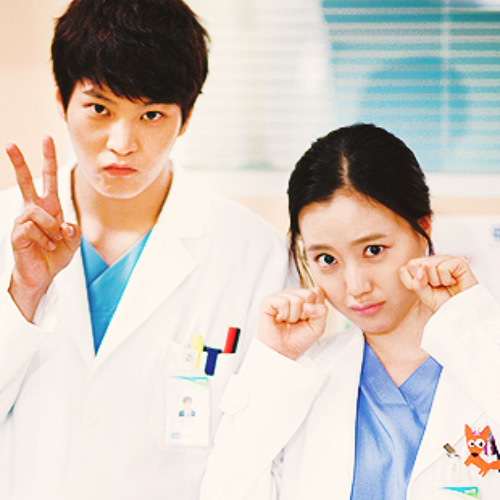 Baek Ji Young - Crying (Good Doctor OST)